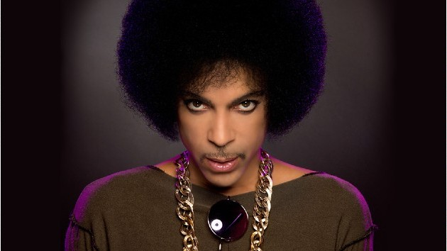 """prince-honored-for-his-historic-2007-""""21-nights-in-london""""-residency"""