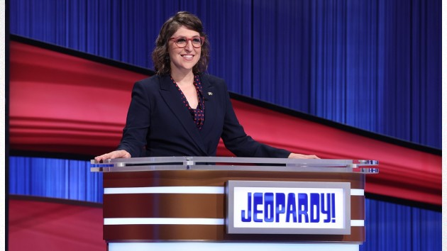"""""""i-don't-wish-ill-on-him"""":-miyam-bialik-on-replacing-former-'jeopardy!'-host-and-producer-mike-richards"""