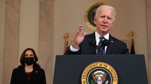 biden-to-meet-with-george-floyd's-family-ahead-of-anniversary-of-his-death