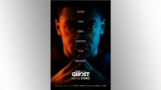 watch-season-2-trailer-for-'power-book-ii:-ghost';-watch-trailer-for-kevin-durant's-'swagger';-and-more