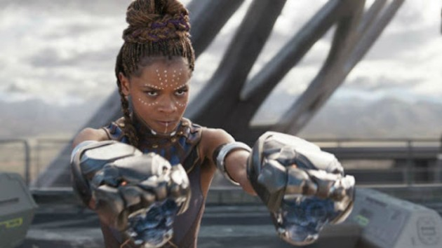 marvel-pushes-back-'wakanda-forever'-date;-laura-harrier-to-play-robin-givens-in-'iron-mike';-and-more