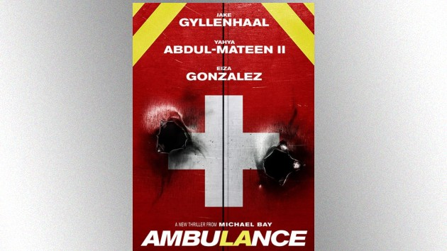 check-out-jake-gyllenhaal-and-yahya-abdul-mateen-ii-in-the-action-packed-trailer-for-michael-bay's-'ambulance'