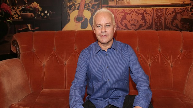 """james-michael-tyler,-""""gunther""""-on-'friends,'-dead-at-59"""