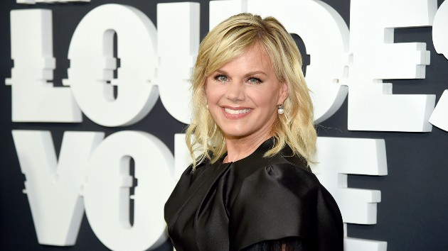 """gretchen-carlson-discusses-her-""""passion-project""""-ahead-of-guest-co-hosting-'the-view'"""