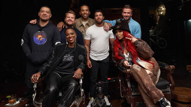 saweetie,-yvonne-orji-on-season-finale-of-'the-shop:-uninterrupted';-tisha-campbell-joins-'uncoupled';-and-more
